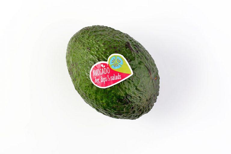 Avokádo zelené Titbit EatExotics