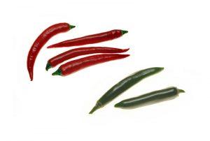 chilli cayenne