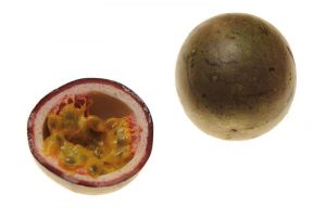Maracuja, Passion Fruit