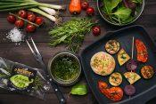Titbit BBQ čerstvé bylinky na zeleninu