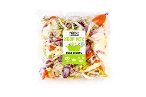Titbit Quick&Easy Soup Mix – polévková zelenina