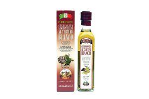 Olivový olej s bílým lanýžem 250ml