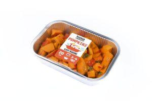 Titbit Quick&Easy Pumpkin Mix – dyňový mix