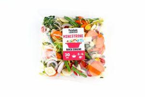 Titbit Quick&Easy Minestrone – polévková zelenina
