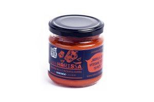 Jakoby Harissa – pasta z pečených paprik – Titbit Beze zbytku