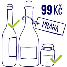 Doprava zboží po Praze