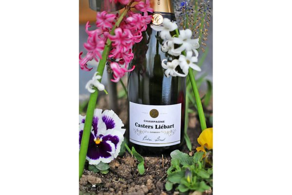 CASTERS LIEBART Extra Brut