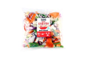 Titbit Quick&Easy Big Stir Fry – zelenina na pánev