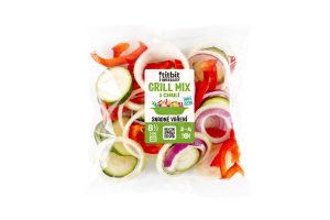 Titbit Quick&Easy Grill Mix – zelenina na gril